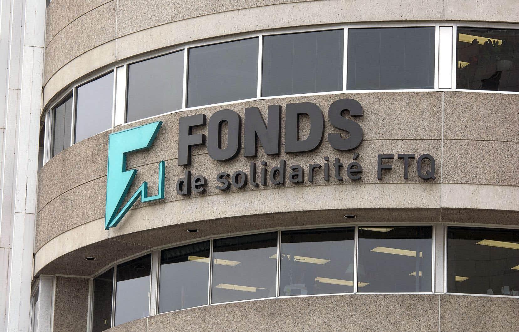 Au Québec, les fonds de travailleurs sont nés dans la foulée de la récession de 1980-1982.