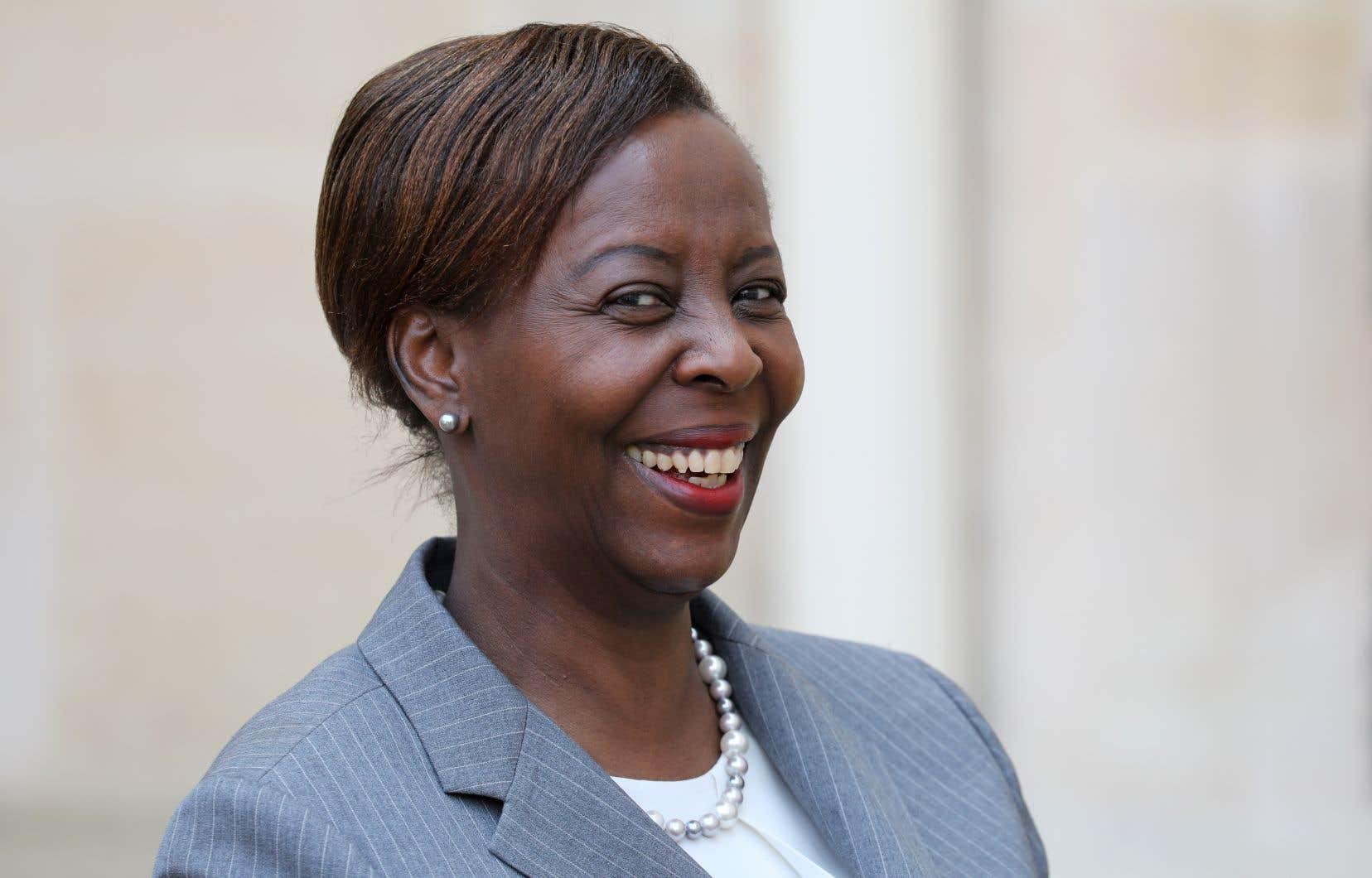 Les liens de Louise Mushikiwabo avec le Québec et le Canada sont forts et nos gouvernements doivent en être conscients, souligne l'auteur.