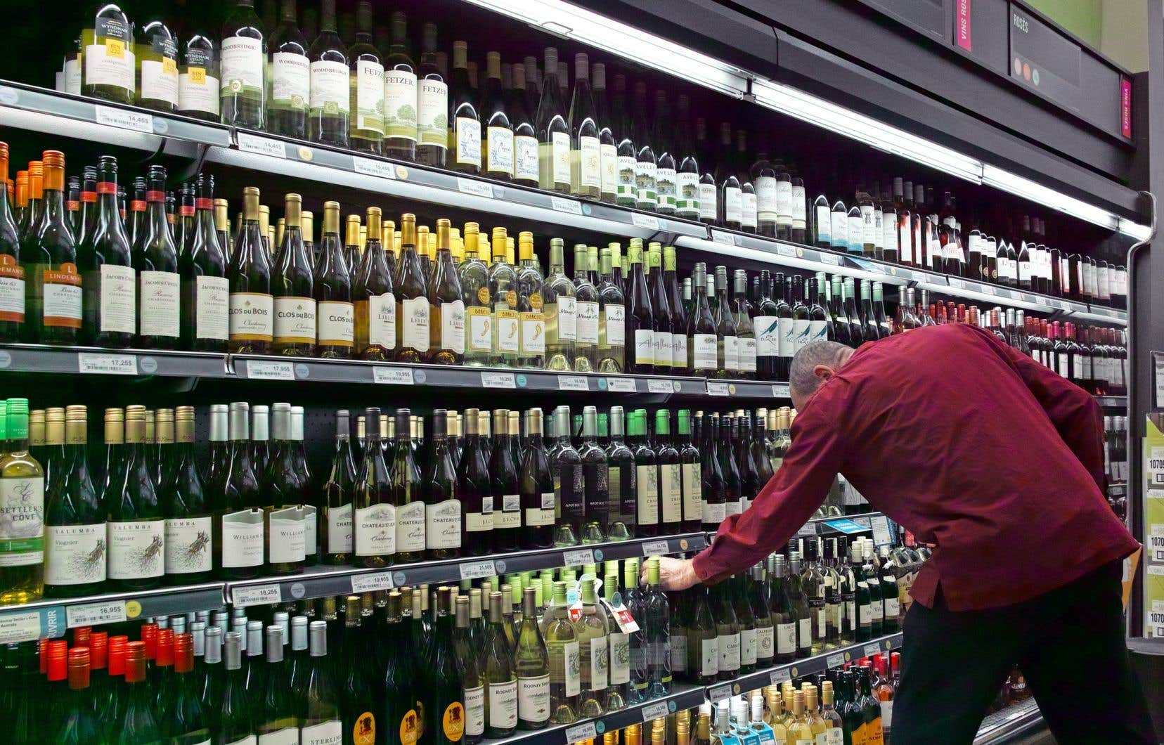 La vraie problématique n'est pas idéologique: c'est à la base une question de plaisir du vin et de diversité.