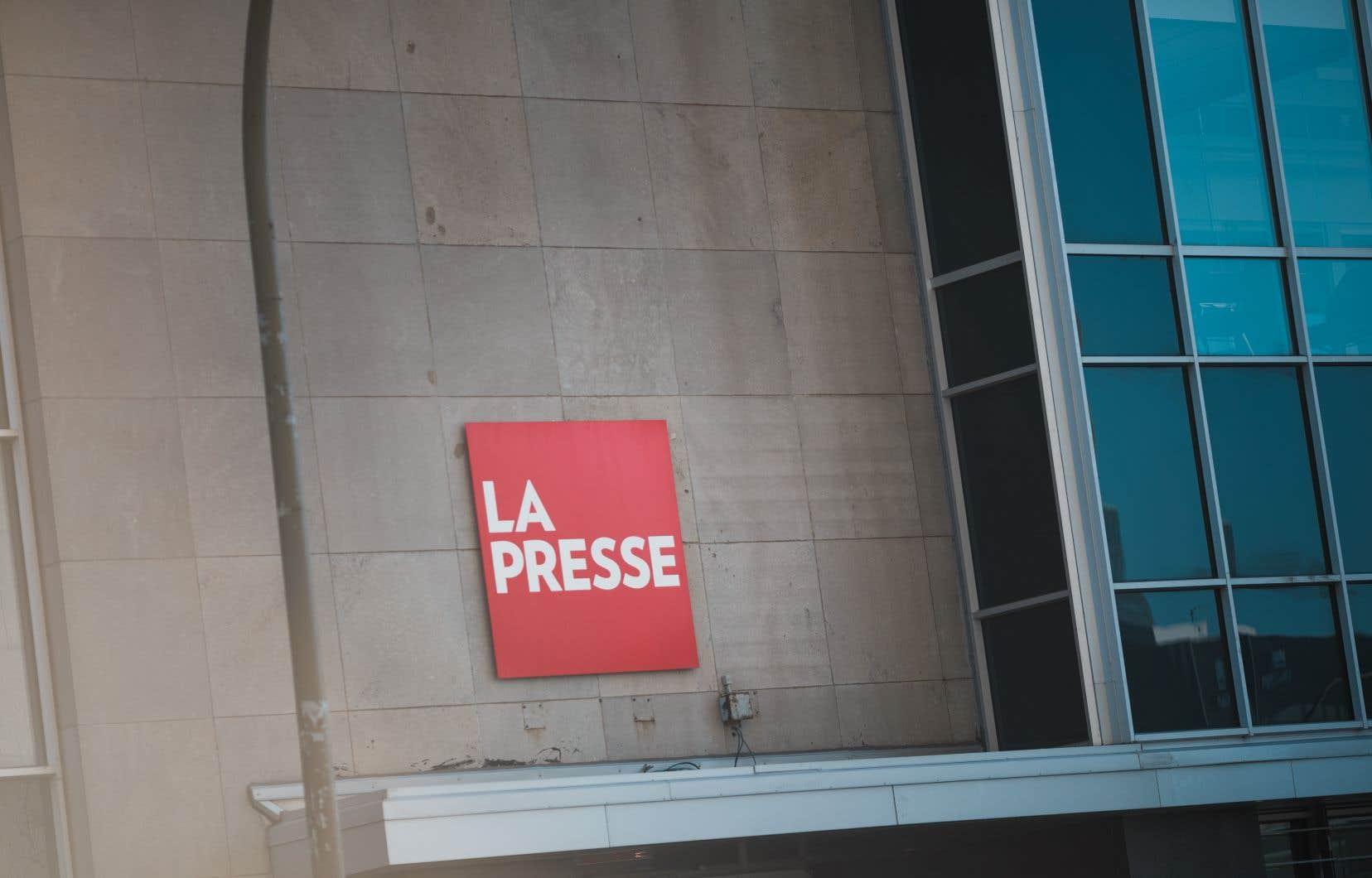 Le PQ demande des garanties sur l'indépendance éditoriale de «La Presse», mais la direction a laissé entendre qu'elle voulait conserver sa position éditoriale fédéraliste.