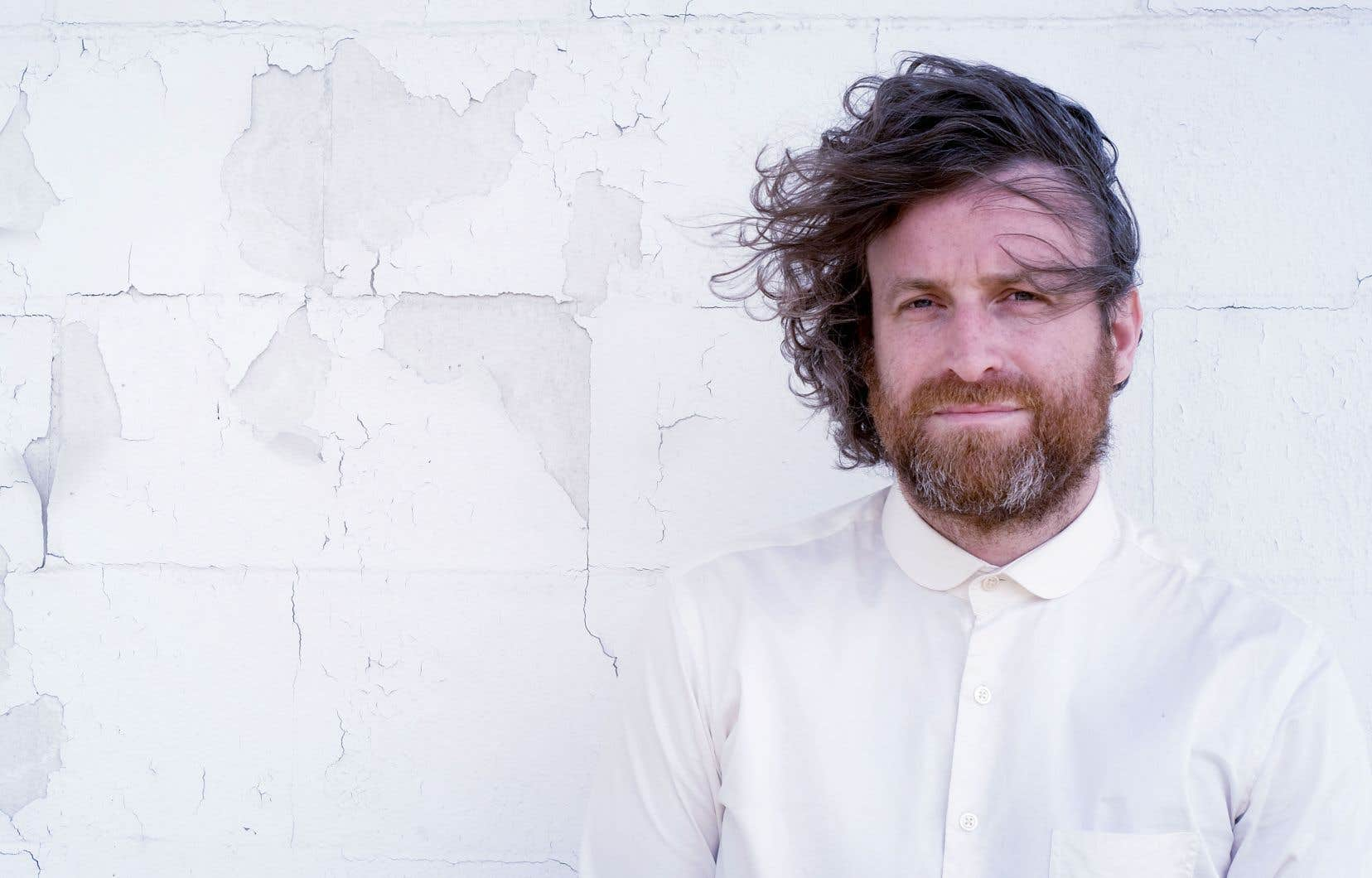 Sans rien enlever à l'expérience des Frères Goyette, le chanteur Simon Laganière dit apprécier le fait de composer avec de nouveaux musiciens.