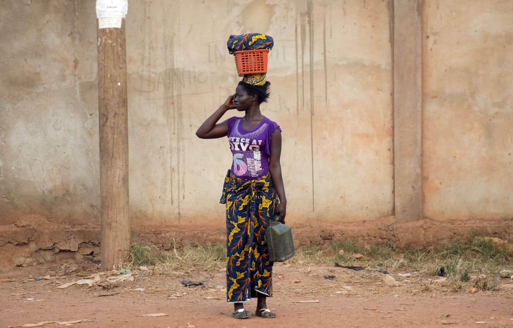Les problèmes auxquels font face plusieurs pays en développement sont nombreux et importants. Si rien n'est fait, tout porte à croire que ces maux seront encore aggravés par la révolution technologique en cours.