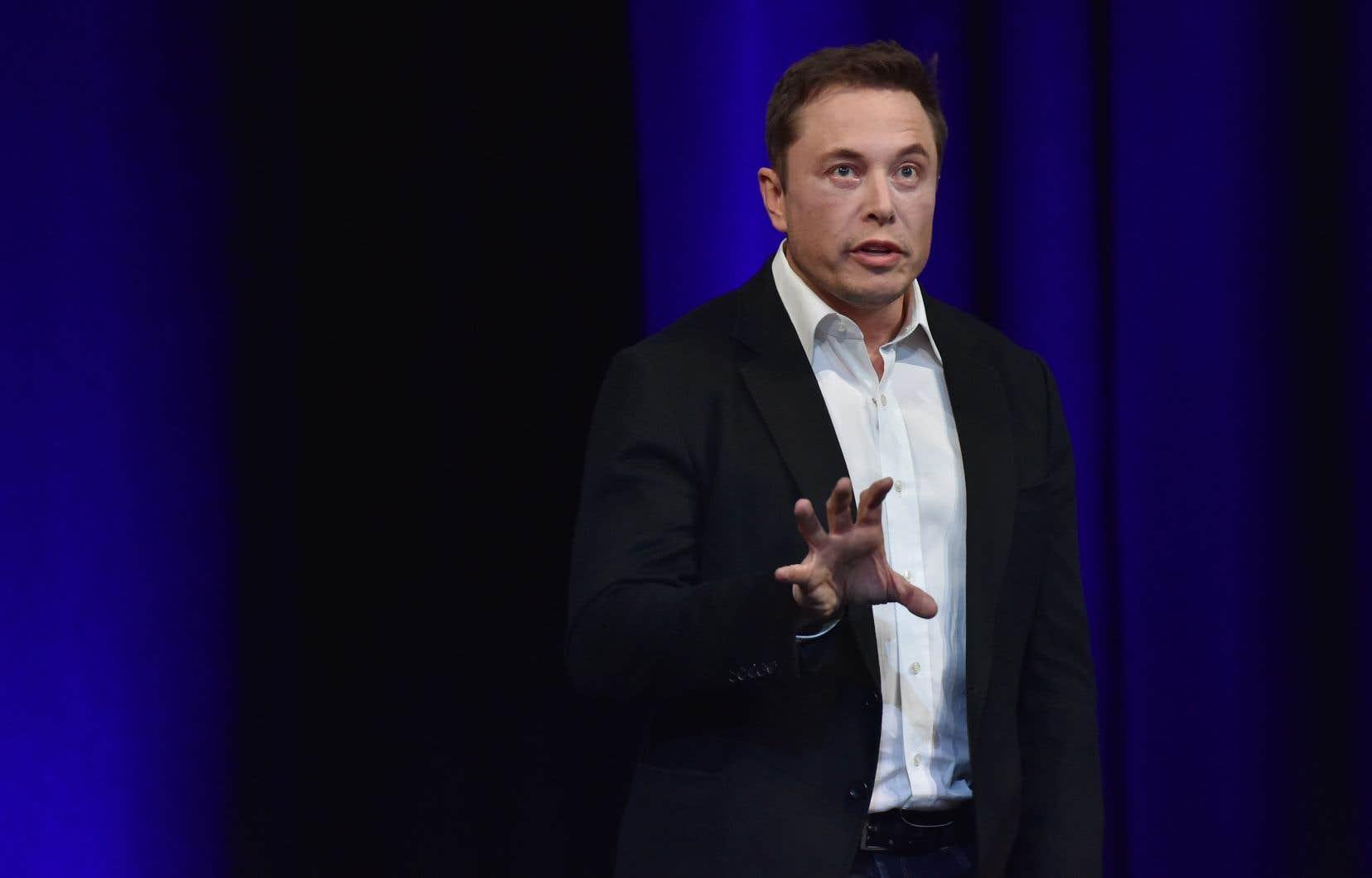 <p>Le système proposé à Chicago est une version miniature du fameux concept Hyperloop, dont l'idée a été lancée en 2013 par Elon Musk.</p>