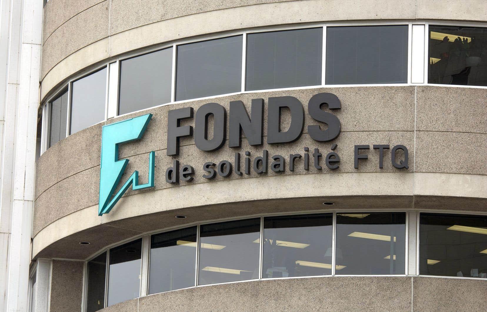 Le Fonds de solidarité FTQ est la seule institution canadienne à faire partie du comité consultatif comprenant 24 membres recrutés un peu partout sur la planète.