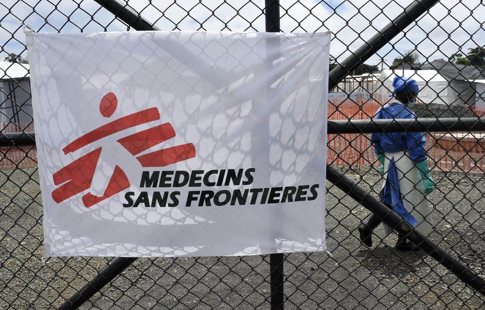 Selon la BBC, ces accusations visent des logisticiens, et non des médecins ou infirmiers, en poste au Kenya, au Liberia et en Afrique centrale.