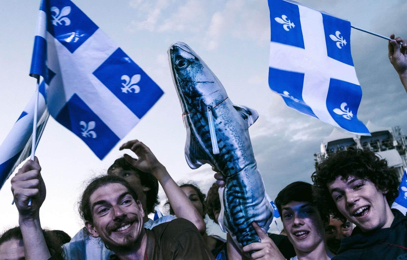 Pas moins de 6000 activités seront organisées sur l'ensemble du territoire québécois.