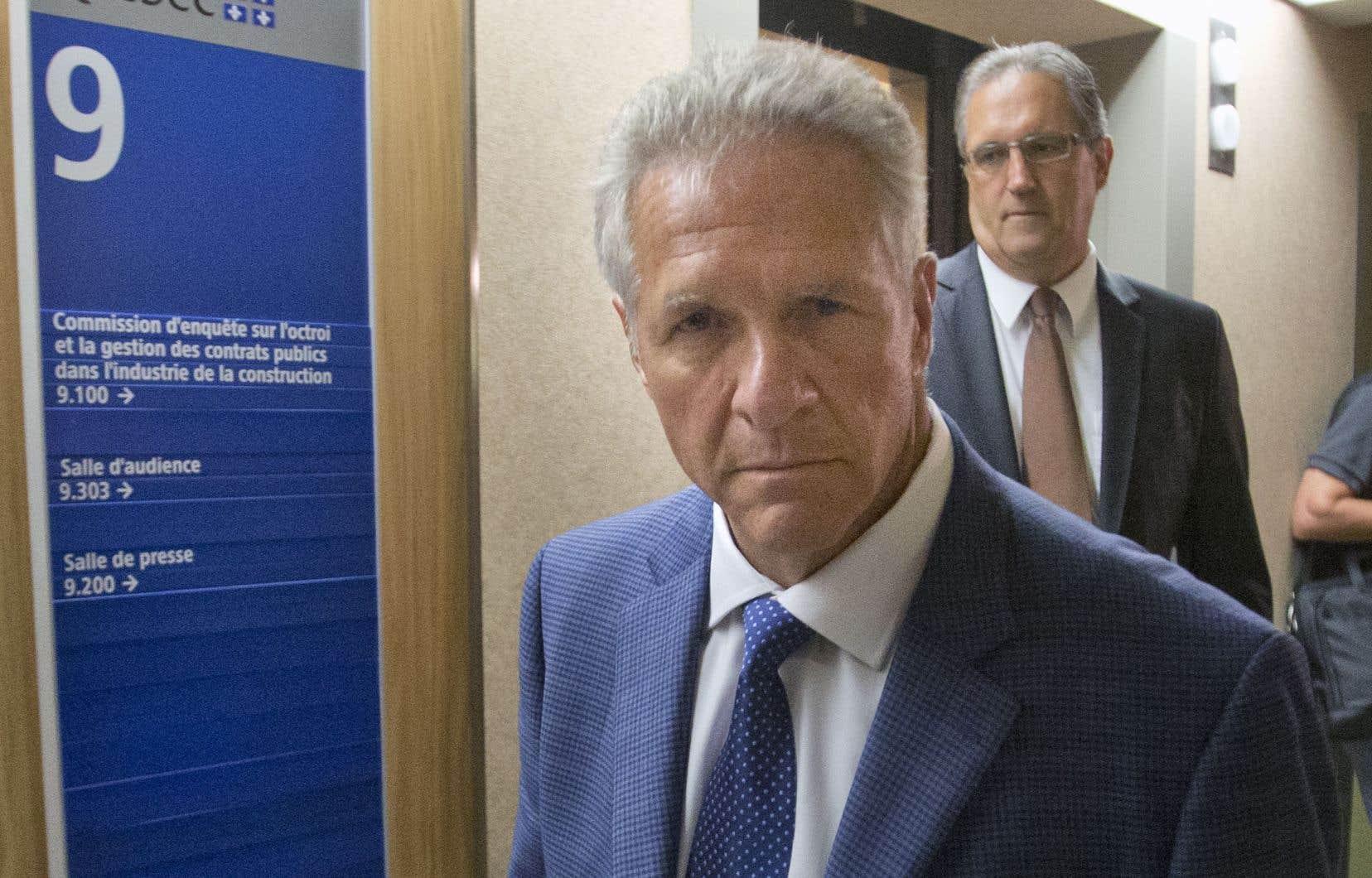 L'ex-entrepreneur en construction, Tony Accurso, a été reconnu coupable lundi d'avoir participé au système de corruption et de collusion.