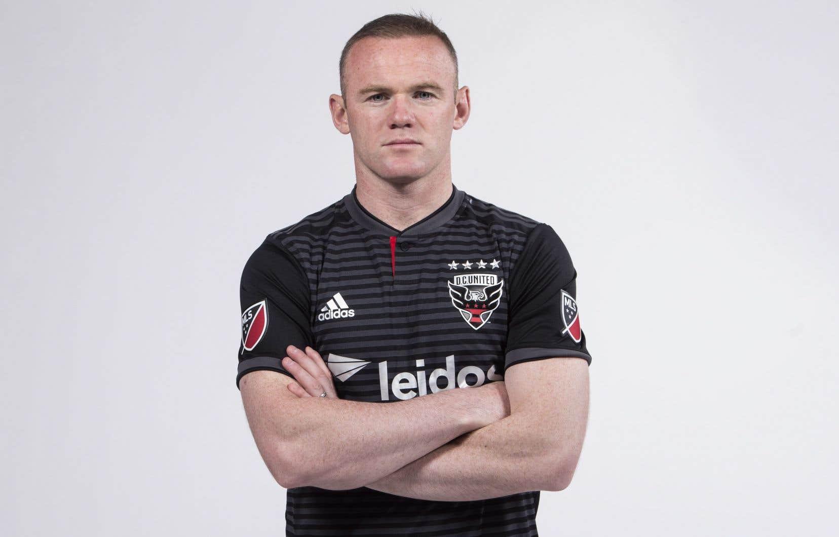 Rooney, 32 ans, a déclaré qu'il rêvait de poursuivre sa carrière aux États-Unis en jouant dans la MLS.