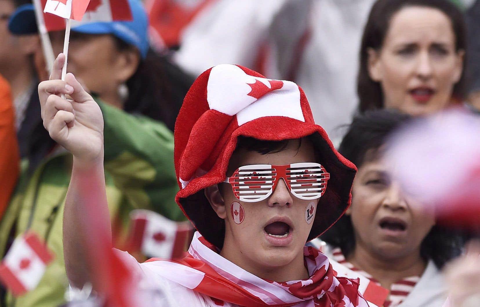 Époque oblige, les spectacles de la fête du Canada bénéficieront des mêmes mesures de sécurité établies l'an dernier pour le 150eanniversaire de la Constitution.