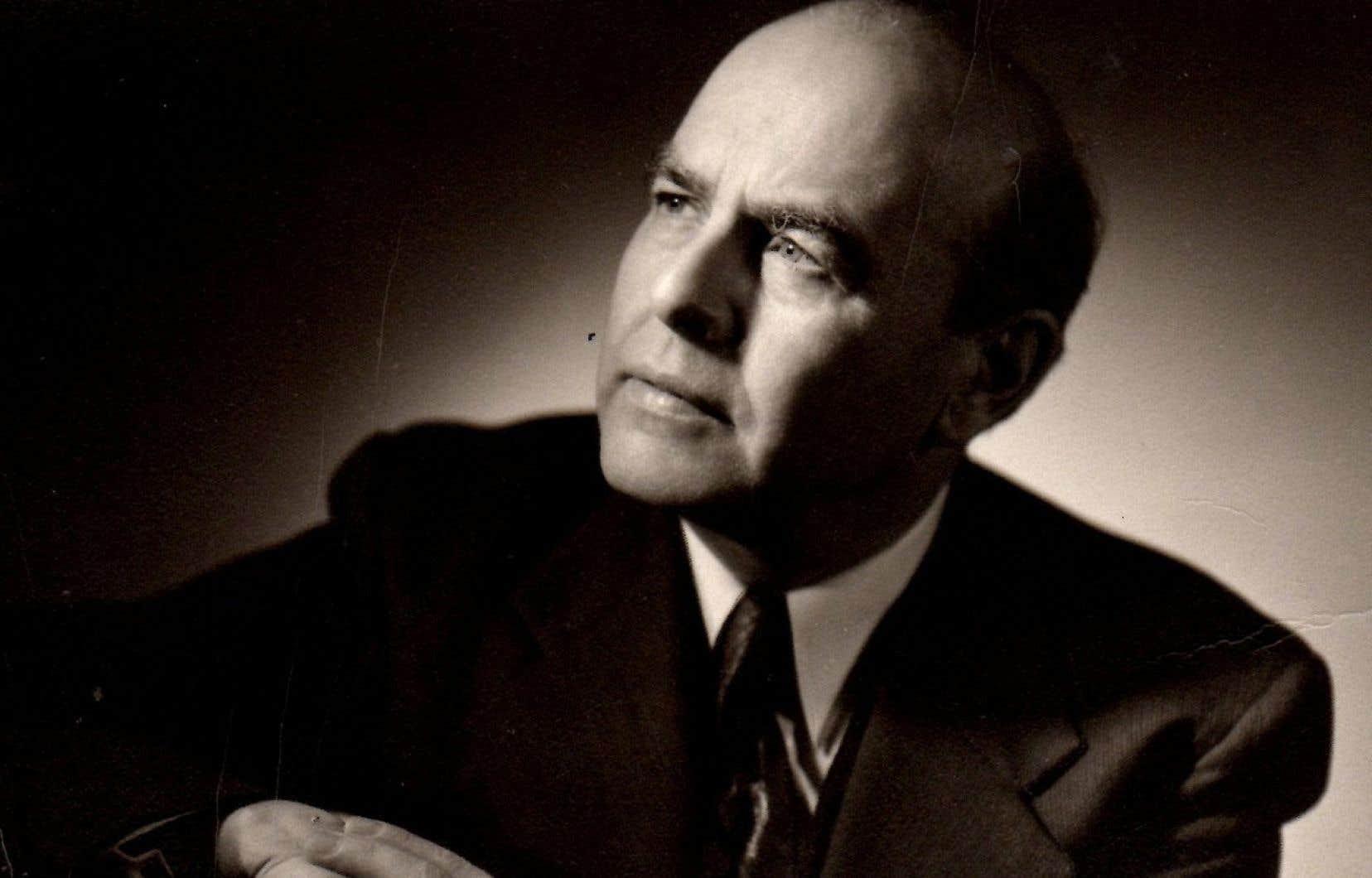 Les oeuvres du compositeur Auguste Descarries méritent d'être diffusées sur toutes les tribunes et dans les médias, selon l'auteure.