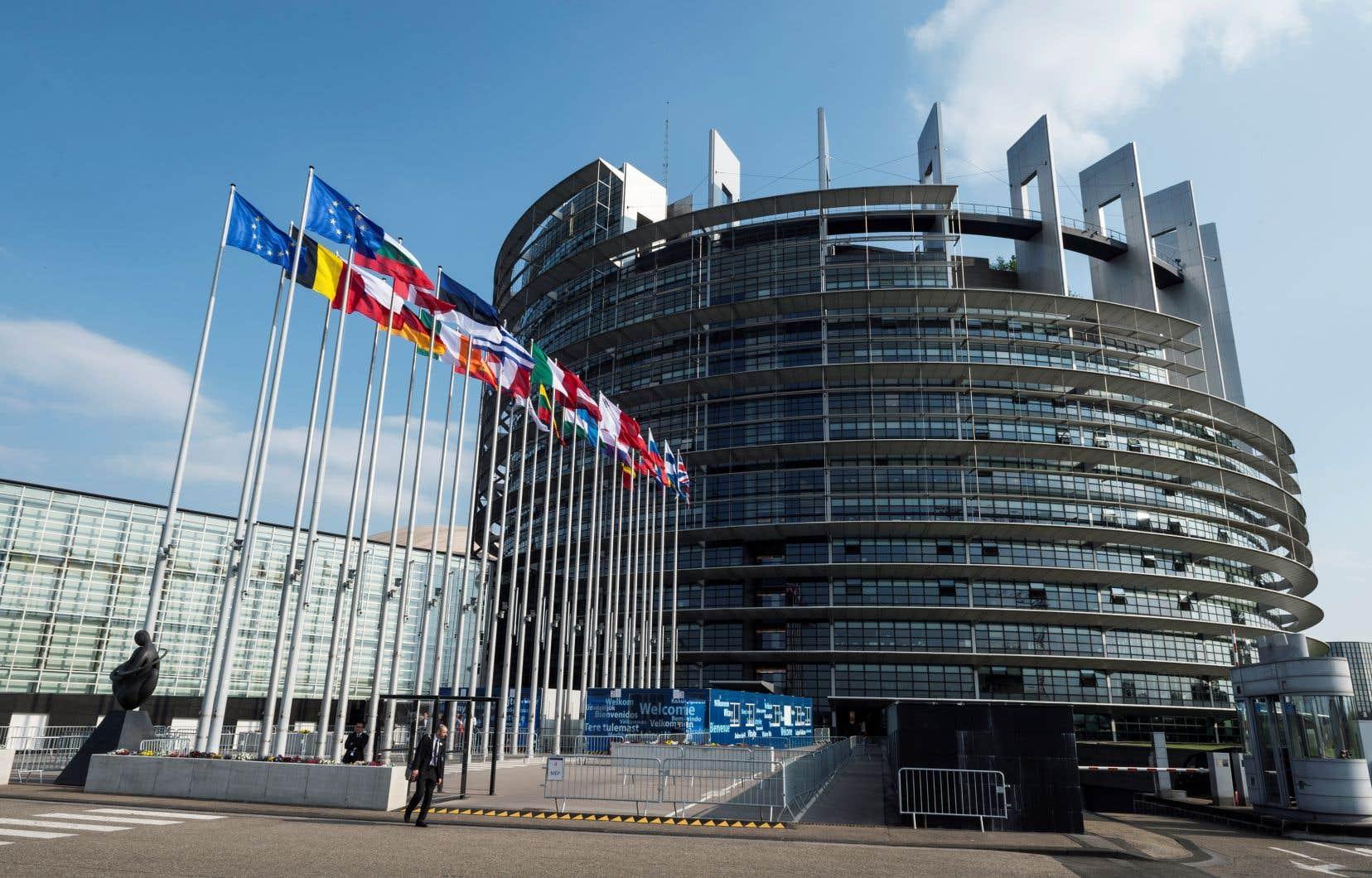 Avec ce rejet, le Parlement européen n'est pas autorisé à entamer des négociations sur cette réforme avec les États membres et la Commission.