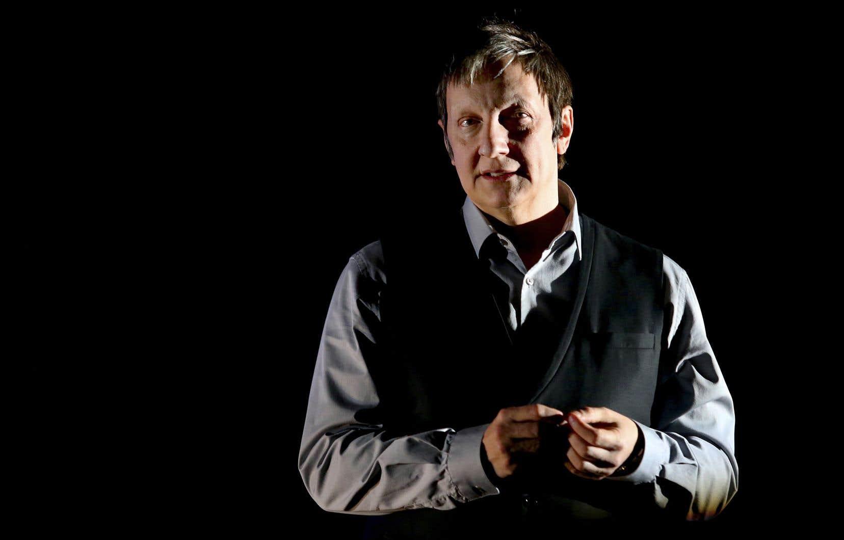 «S'il n'en tenait qu'à moi, le spectacle tiendrait encore l'affiche», a affirmé le metteur en scène Robert Lepage.