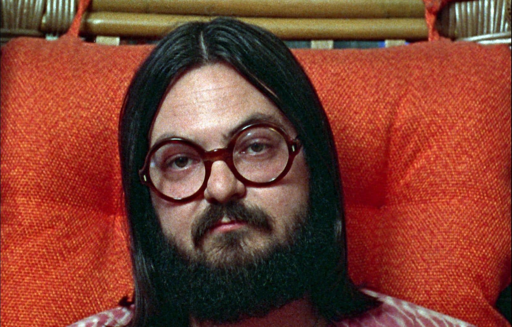 L'écrivain québécois Michel Tremblay apparaît dans le film d'essai «La part du Diable» de Luc Bourdon.