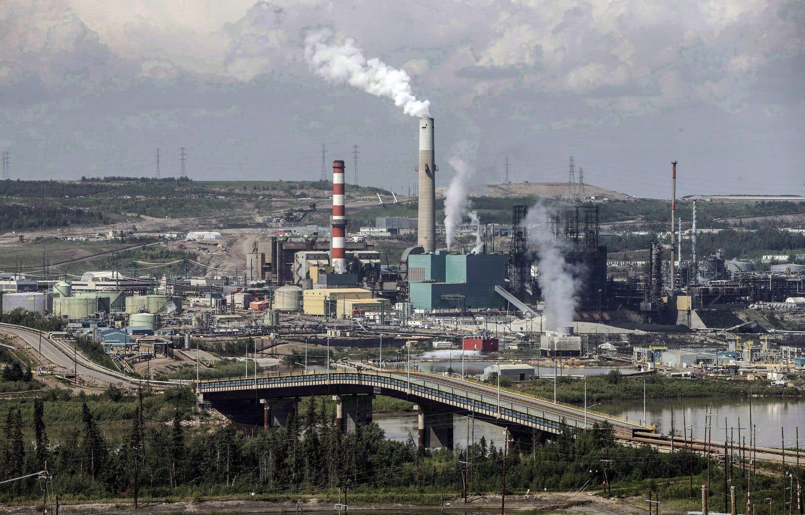 Les projets d'investissements s'annoncent encore plus rares dans le secteur de l'énergie canadien en dépit du récent rebond des prix mondiaux du pétrole.