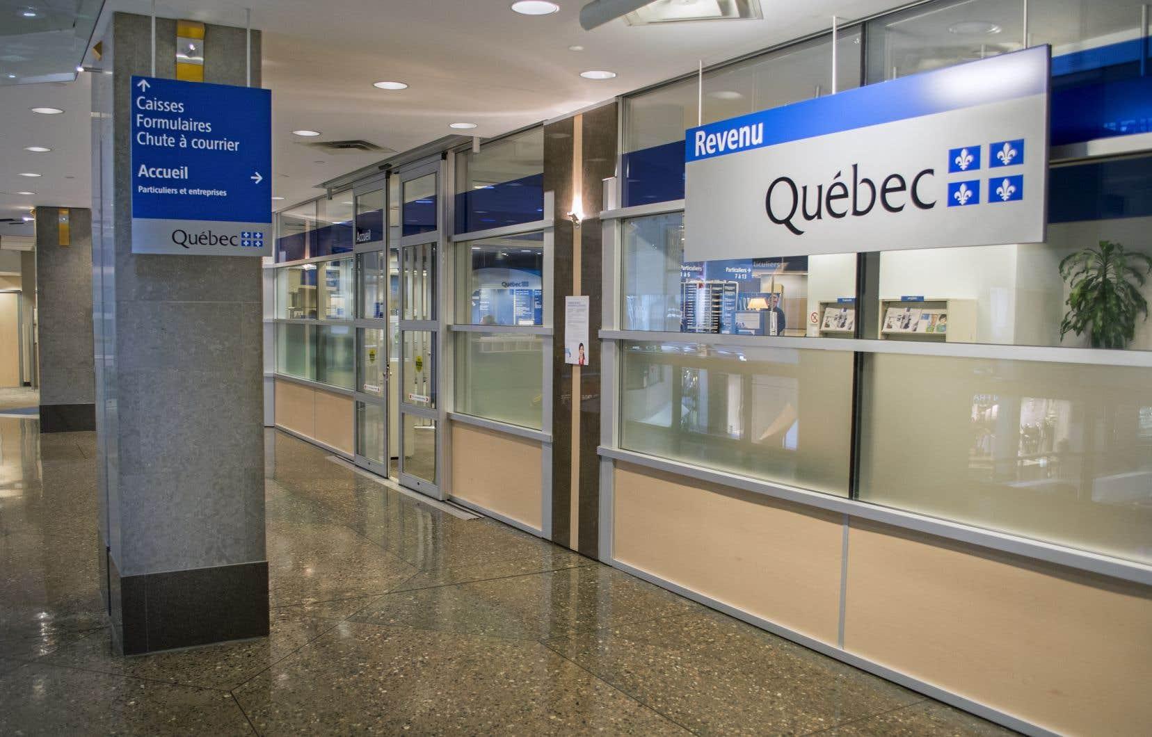 «Le plan d'action gouvernemental ne permet pas de cibler les bénéficiaires ultimes des sociétés étrangères anonymes dotées d'une filiale au Québec, qui profitent des paradis fiscaux en toute quiétude», selon les auteurs.