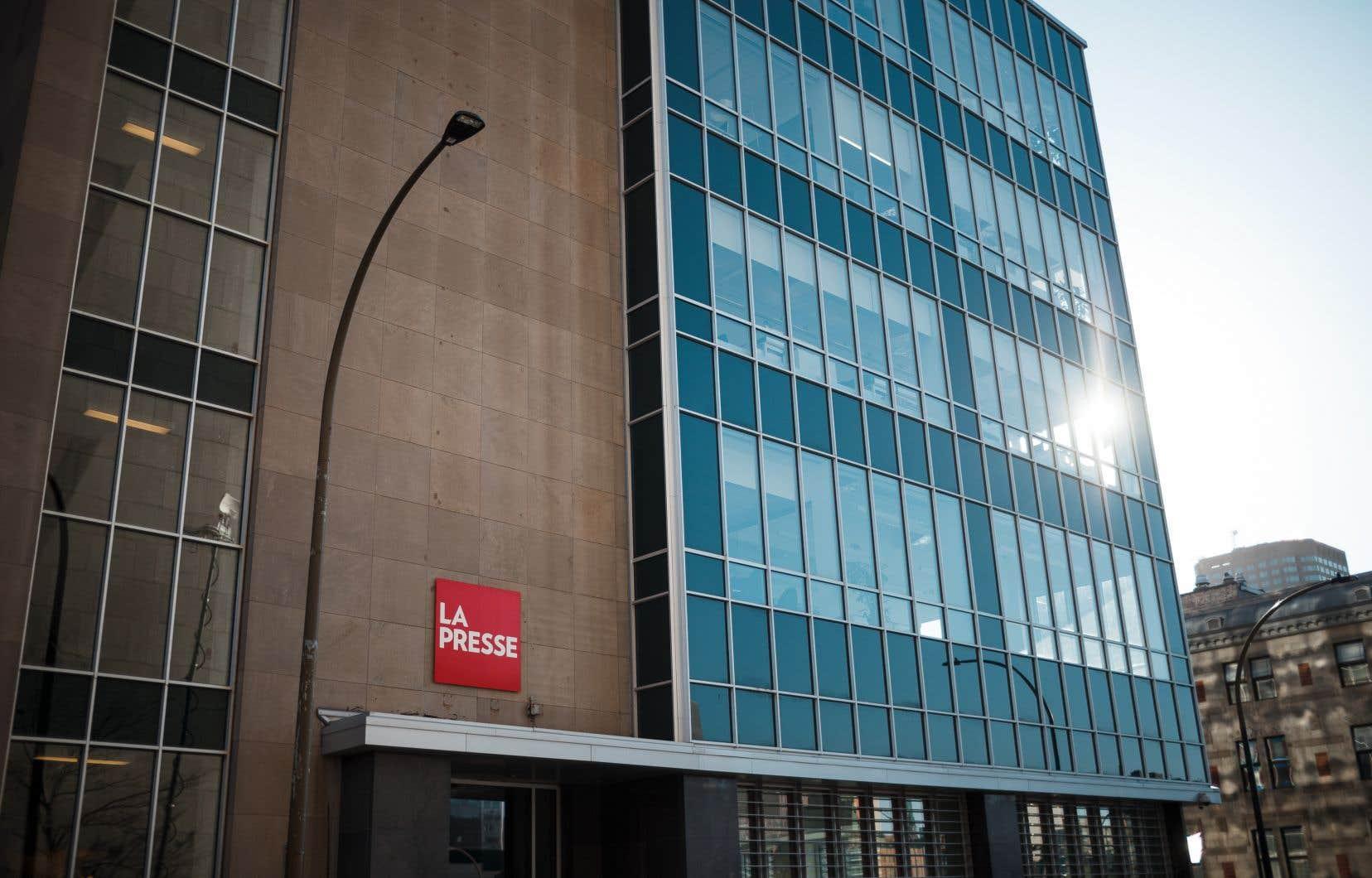 «La Presse» est devenue, samedi, totalement indépendante de son ancien propriétaire, Power Corporation.