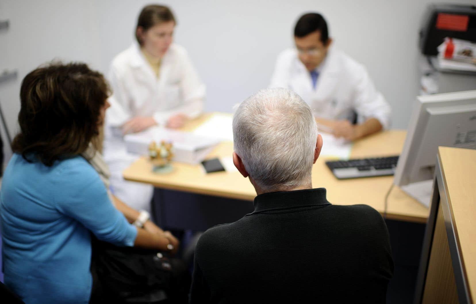 Près de la moitié des réseaux locaux de service du Québec, soit 43 sur 93, atteignent l'objectif de donner un médecin de famille à 85% de leurs citoyens. Ils n'étaient que 9 en 2014.