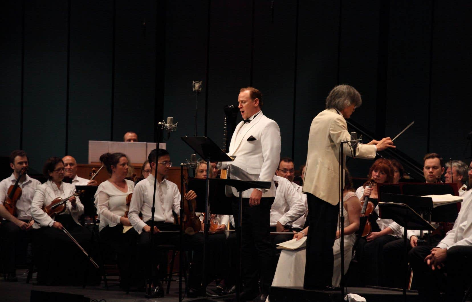 Globalement, Kent Nagano et l'OSM ont donné de la «Passion» une lecture claire et cursive.