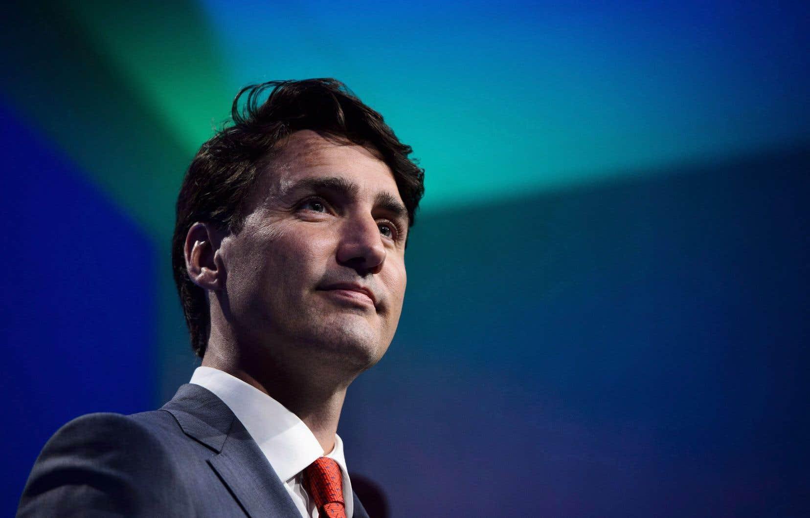 Le gouvernement Trudeau entamera bientôt sa troisième année de pouvoir sur un mandat de quatre ans, et il n'aura que peu d'occasions de remanier le cabinet d'ici les élections.