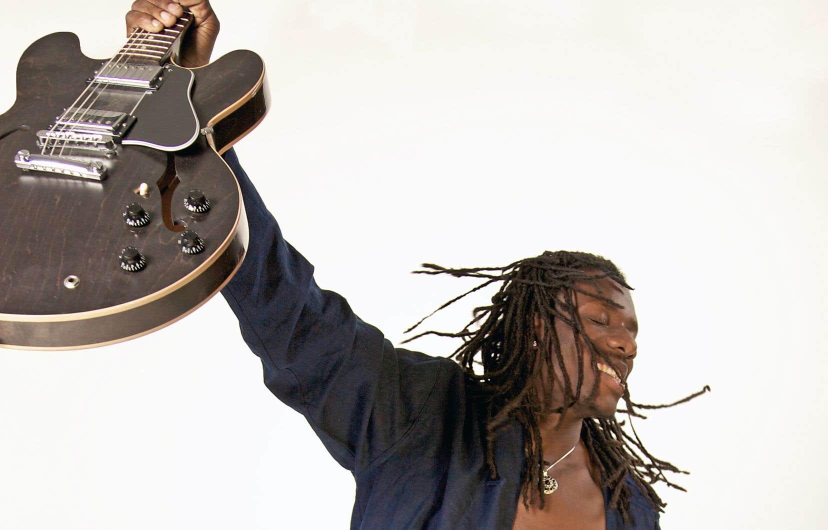 L'album «Rapadou» de Wesli est à moitié constitué de chansons folkloriques recueillies auprès des lakous, les archives officieuses de la nation haïtienne.