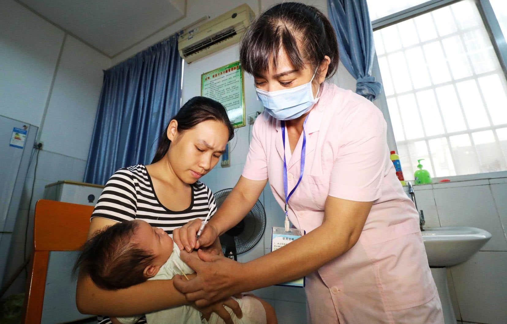 Ce nouveau scandale vient ébranler la confiance des Chinois en leur système de santé.
