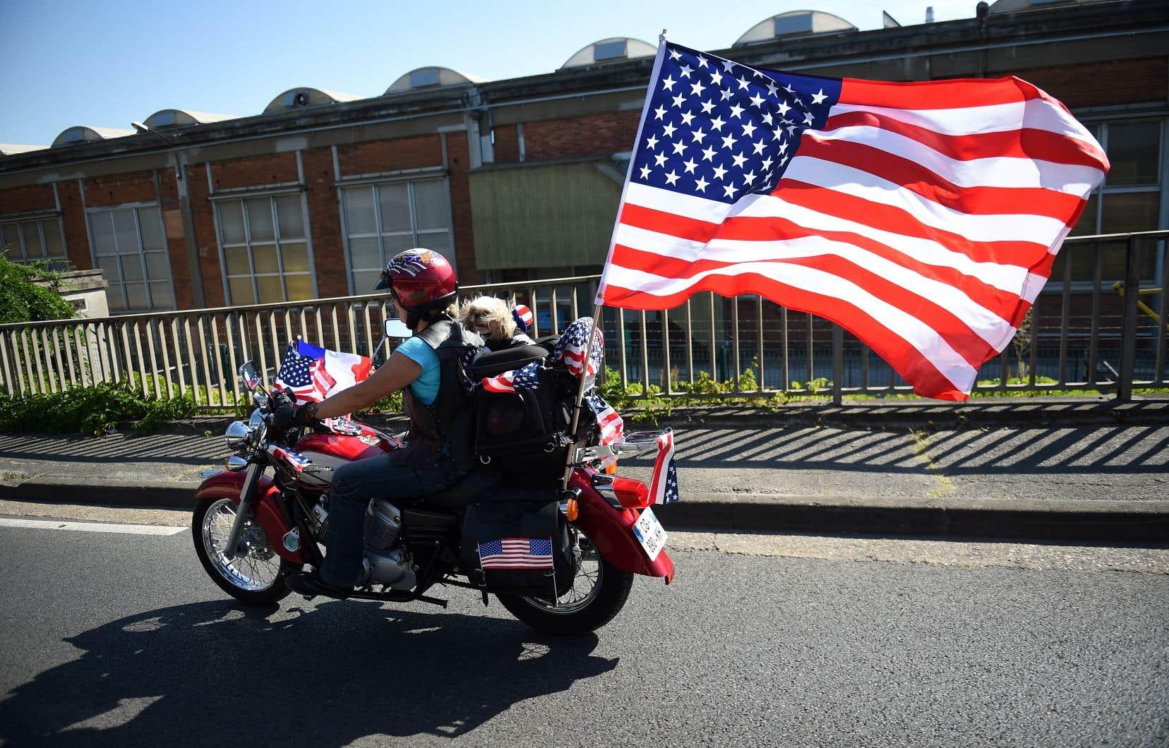 Symbole suprême du capitalisme américain, Harley-Davidson prévenait mardi ses actionnaires d'une détérioration de ses marges bénéficiaires.