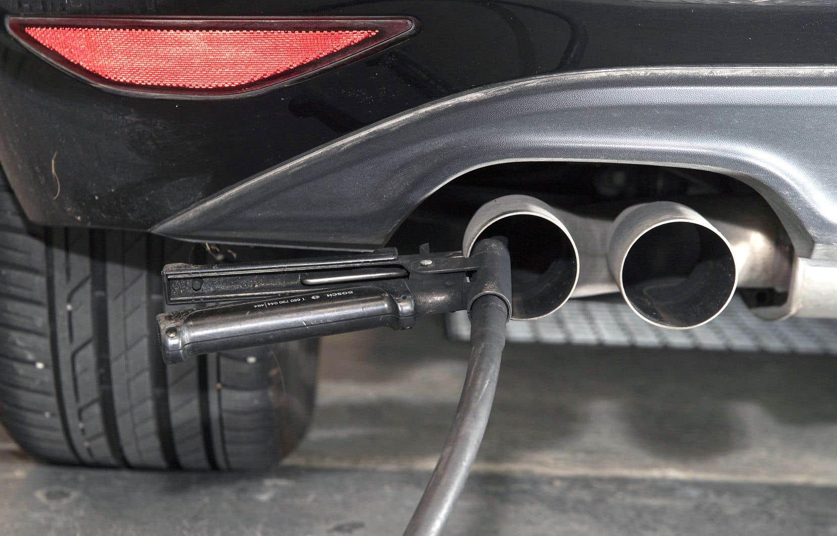 Depuis le «dieselgate», l'Union européenne a décidé de reprendre la main sur la question des seuils d'émission de NOx, mais aussi de gaz à effet de serre.