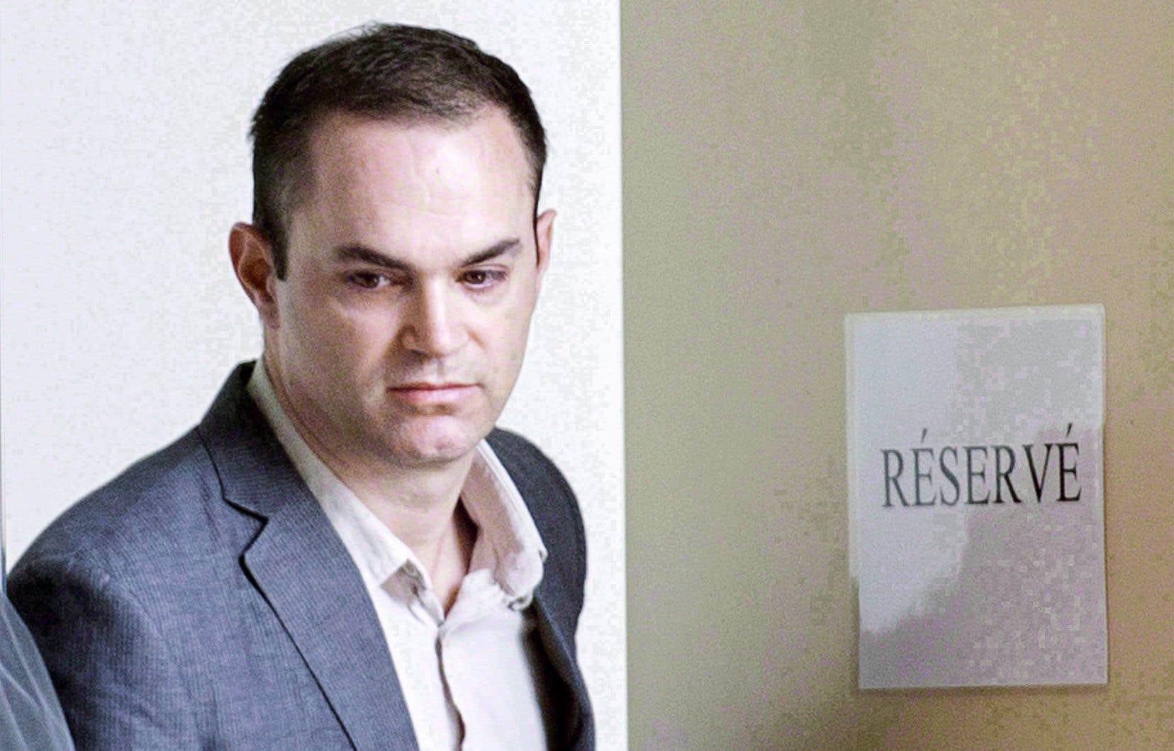 Guy Turcotte a avoué avoir assassiné son fils de cinq ans et sa fille de trois ans, Olivier et Anne-Sophie, en février 2009, dans sa résidence des Laurentides.