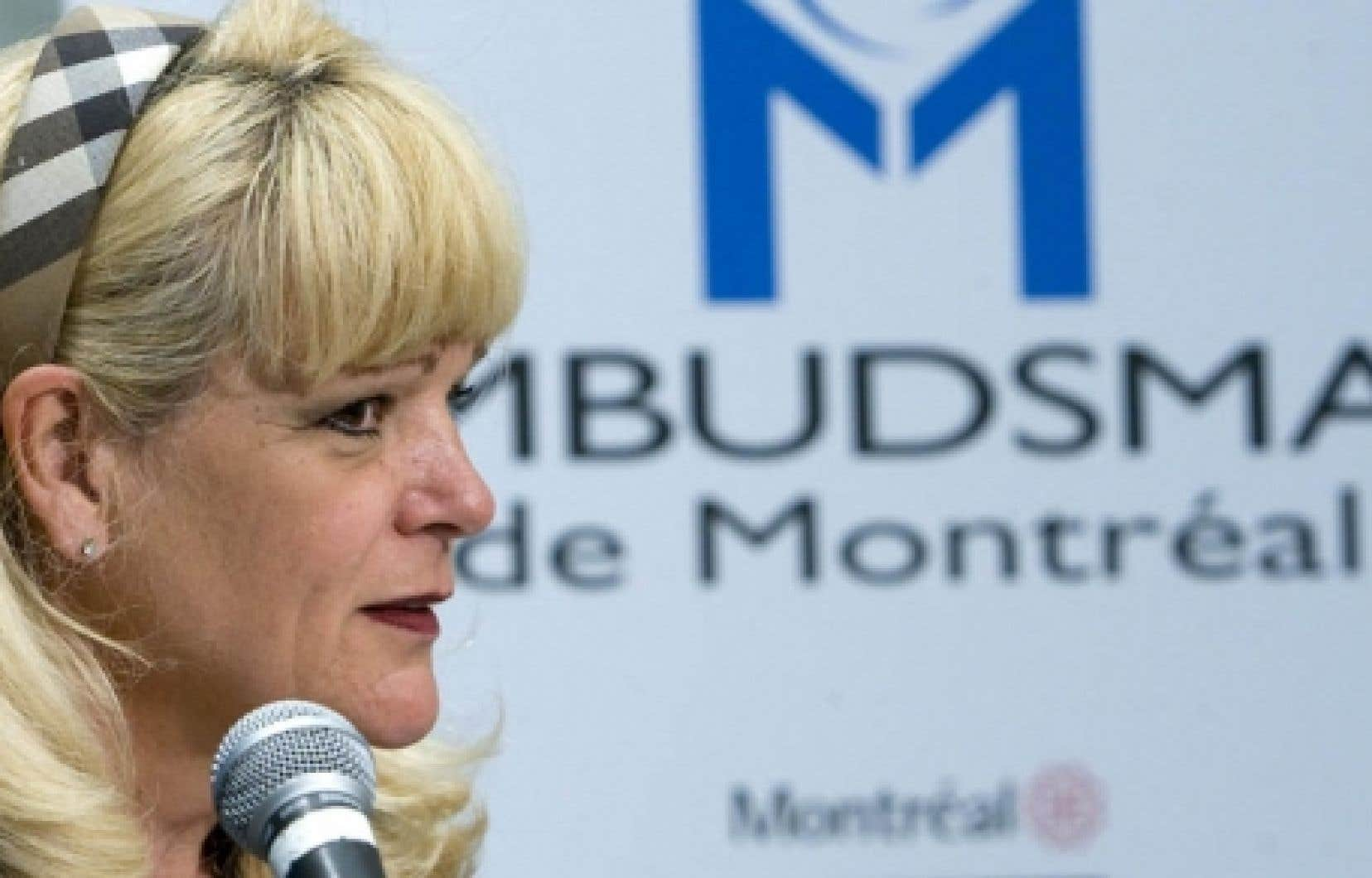 L'ombudsman de la Ville de Montréal, Johanne Savard, a remporté sa bataille contre le Service du capital humain de Montréal, qui avait bloqué l'embauche de deux avocats à son bureau.