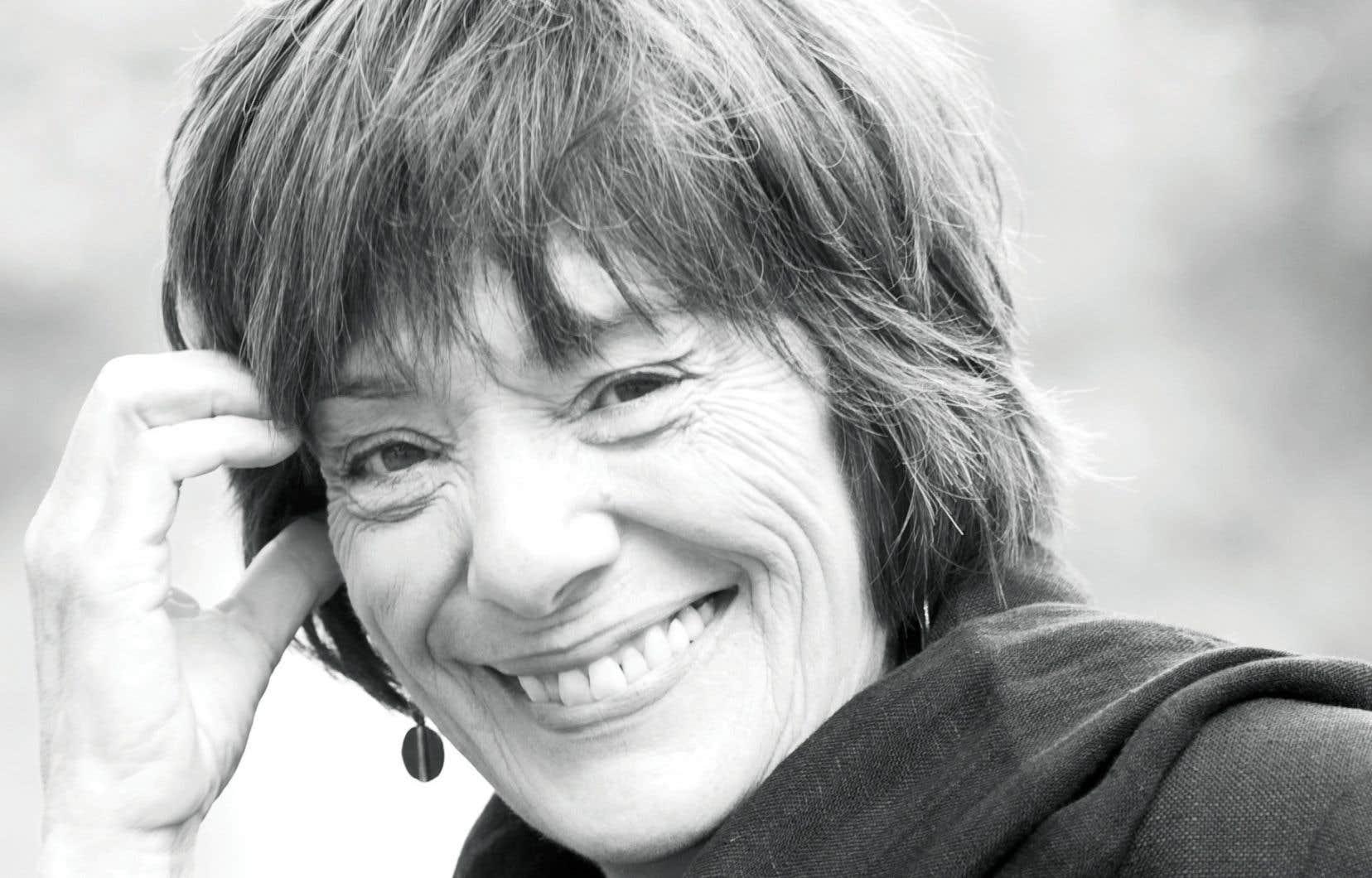 La découverte de l'écriture, pour Suzanne Jacob, s'est faite à l'âge de 18 ans à travers Pierre Jean Jouve, se rappelle-t-elle, en célébrant l'écrivain français mort en 1976.