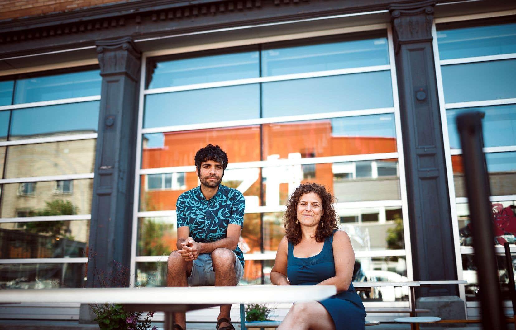 Ricard Soler i Mallol et Mireille Camier veulent raconter, à travers «Give Me a Revolution», les destins personnels qui ont tissé les grands mouvements abordés.