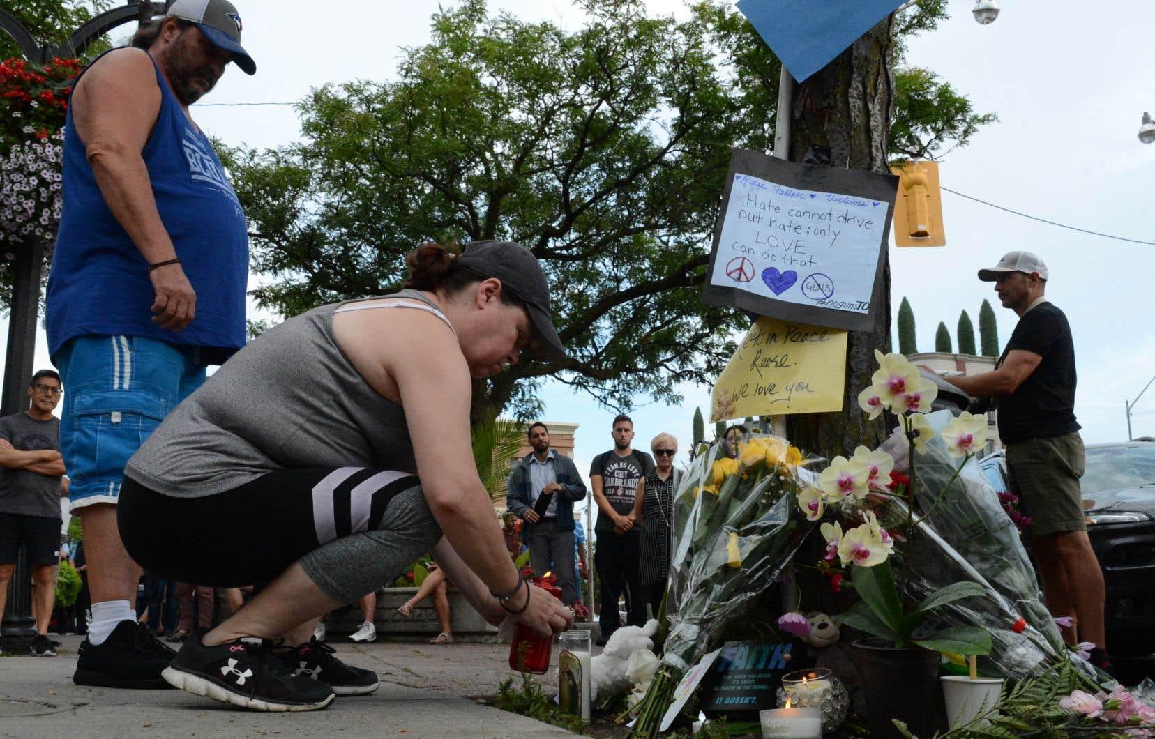 Lorsque des tueries comme celle ayant eu lieu à Toronto surviennent, prompts sont de nombreux individus à brandir le spectre de la folie pour expliquer ces crimes. Ce type de raccourci intellectuel rate sa cible.