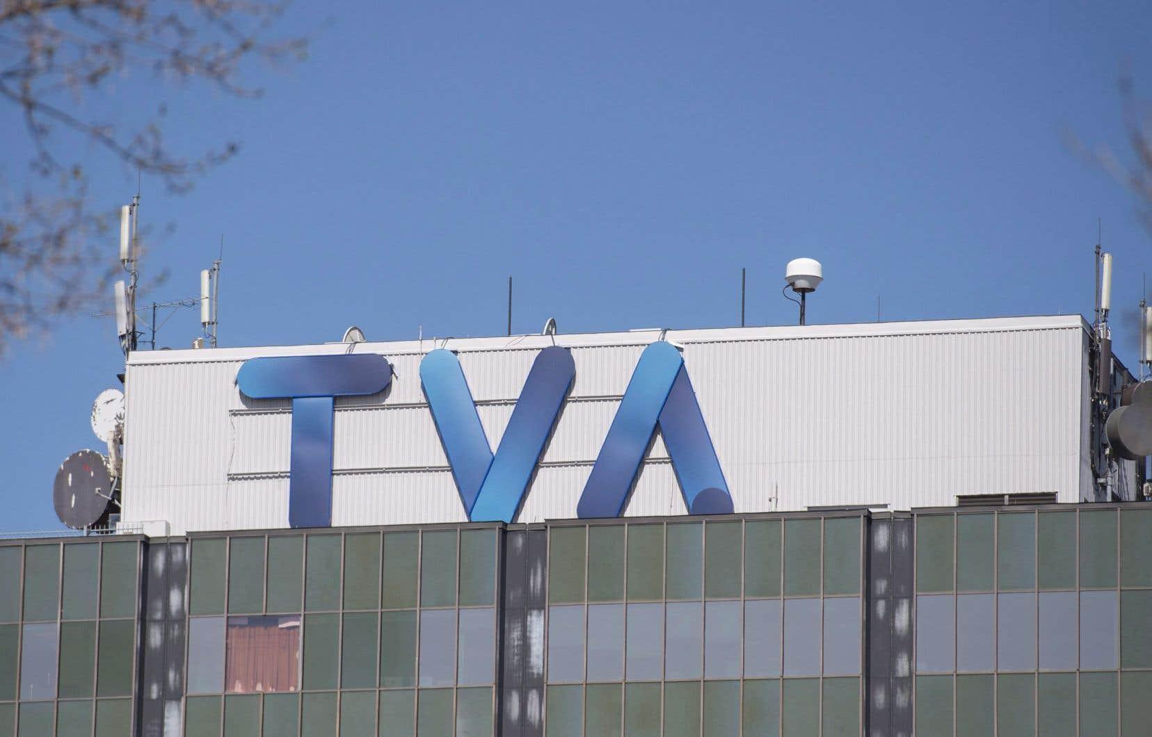 Après la fermeture des marchés jeudi, Groupe TVA a dévoilé l'inscription d'une perte nette de 9,7millions au deuxième trimestre clos le 30juin, ou de 22¢ par action.