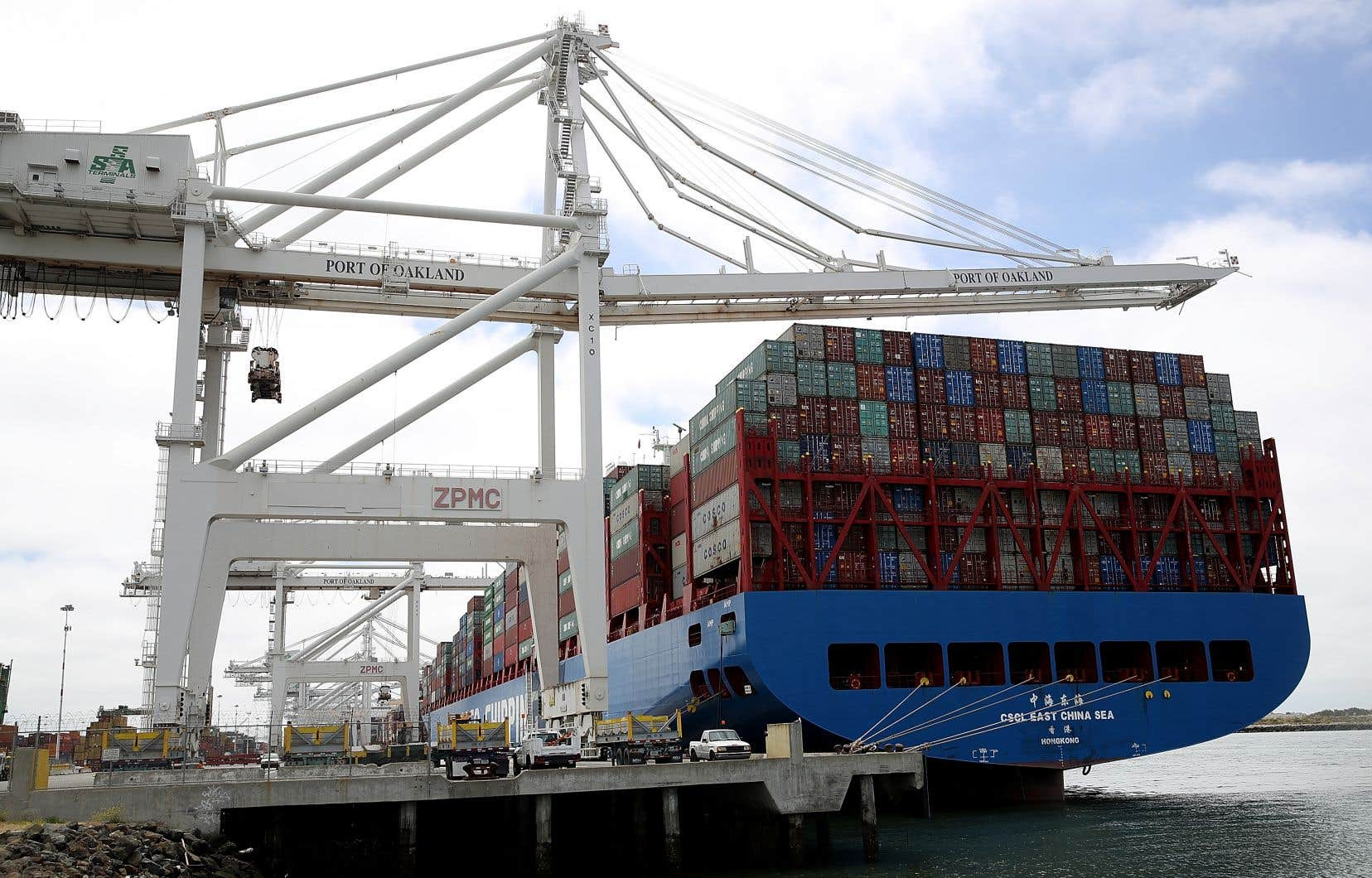 La hausse du déficit commercial américain enregistré en juin est supérieure à celle anticipée par les analystes, qui tablaient sur 45,6milliards après un plus bas en 18 mois (43,1milliards) enregistré en mai.