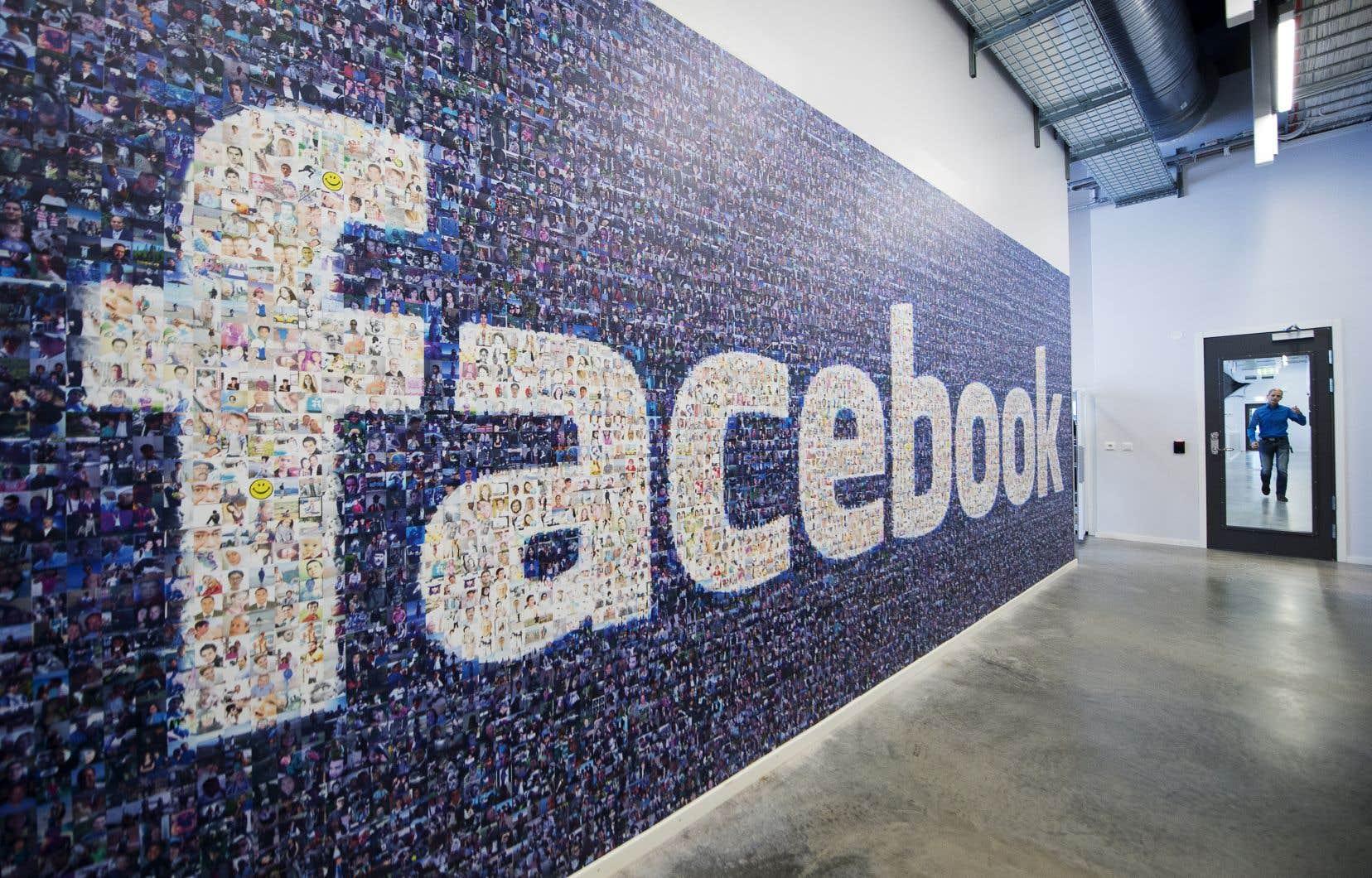 La plupart des gestionnaires de portefeuilles contactés par «Le Devoir» s'entendent pour dire que Facebook et Twitter étaient nettement surévalués avant la récente correction.