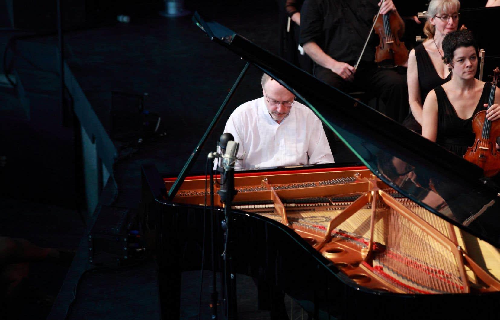 Les compositeurs ne sont pas forcément les meilleurs interprètes de leurs propres œuvres. Yannick Nézet-Séguin et Marc-André Hamelin ont ajouté de nouvelles strates dans la lecture de Leonard Bernstein.