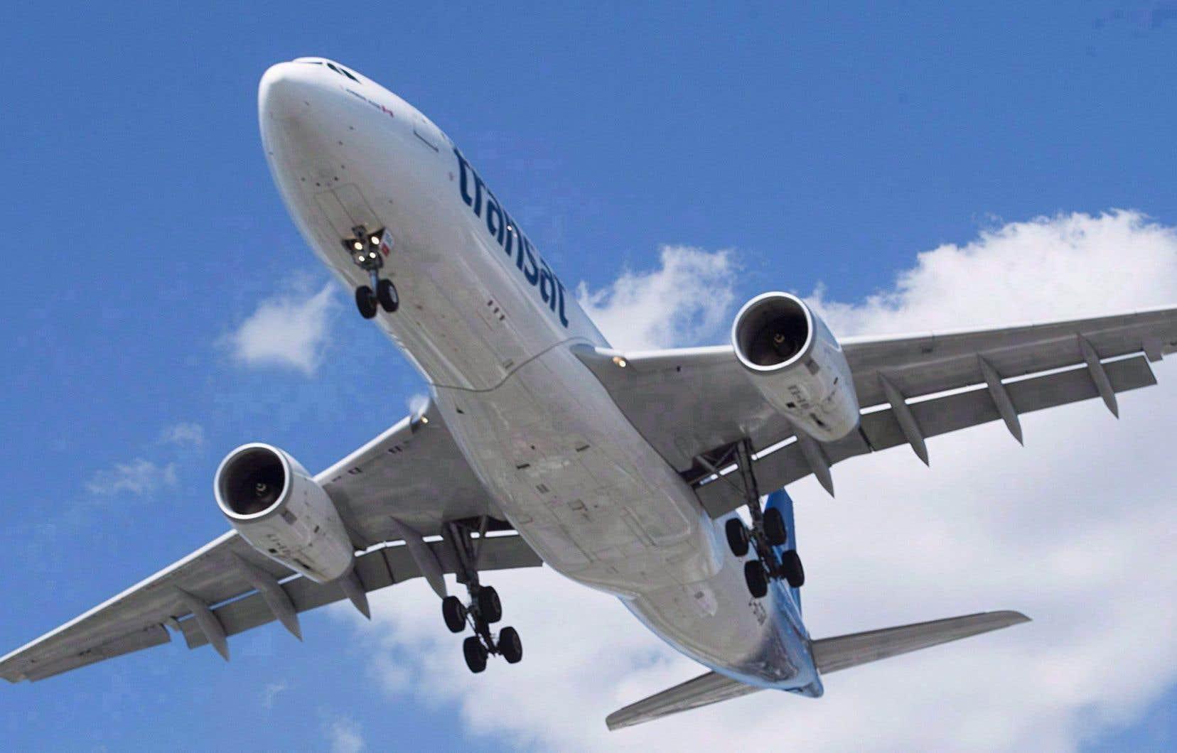 Les membres Aéroplan pourront ainsi accumuler et échanger des milles contre tous les vols d'Air Transat à partir de juillet 2020.