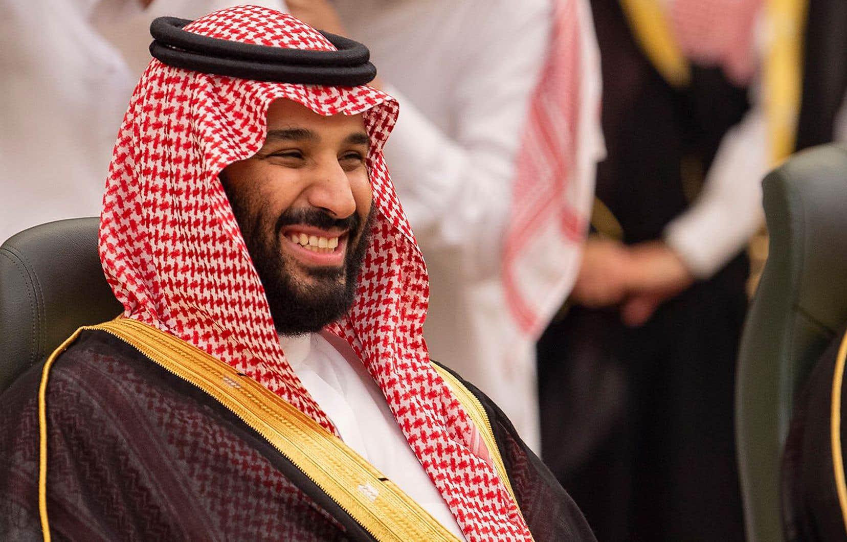 En gelant ses relations diplomatiques et commerciales avec le Canada, l'Arabie saoudite s'est donc délestée d'un partenaire mineur, tout en s'assurant que les autres pays occidentaux comprennent qui détient le gros bout du bâton.