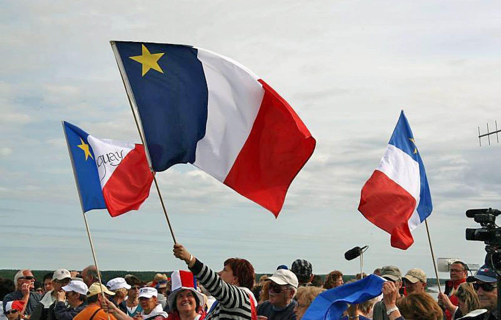 On présentera notamment un aperçu des festivités se déroulant au pays de la Sagouine dans cette émission consacrée à la fête nationale des Acadiens.