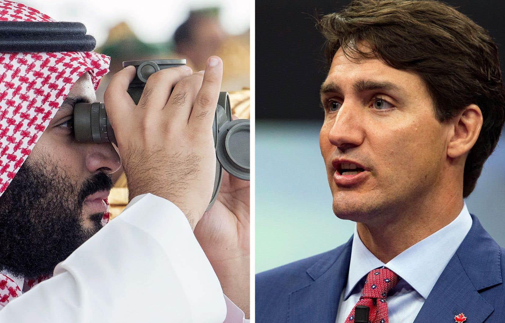 Depuis presque une semaine, les relations entre Riyad et Ottawa sont tendues. Toutefois, les relations entre les deux pays étaient déjà difficiles avant le tweet de la ministre des Affaires étrangères.