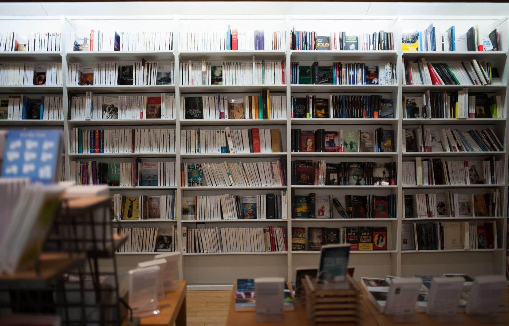 Les ventes totales de livres le 12 août ont augmenté de 175% par rapport à une journée normale de la période estivale.