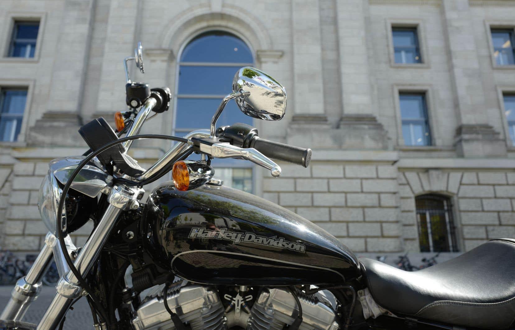 Les dirigeants de Harley-Davidson ont révélé, fin juin, qu'ils prévoyaient de relocaliser en Europe la partie de leur production qui est destinée à ce marché.