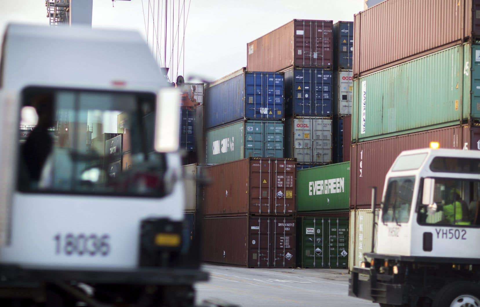 Le Conseil du patronat du Québec et lesManufacturiers et Exportateurs du Québec se réjouissent du plan d'aide aux entreprises annoncé par legouvernement mercredi.
