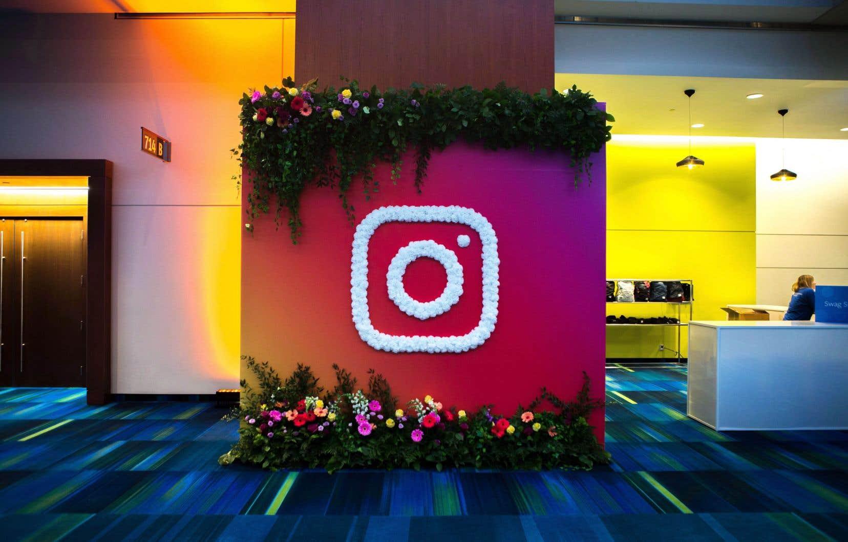 Le plus souvent, les utilisateurs sont arnaqués par un courriel qui semble provenir d'Instagram et leur demande de renouveler leur mot de passe.