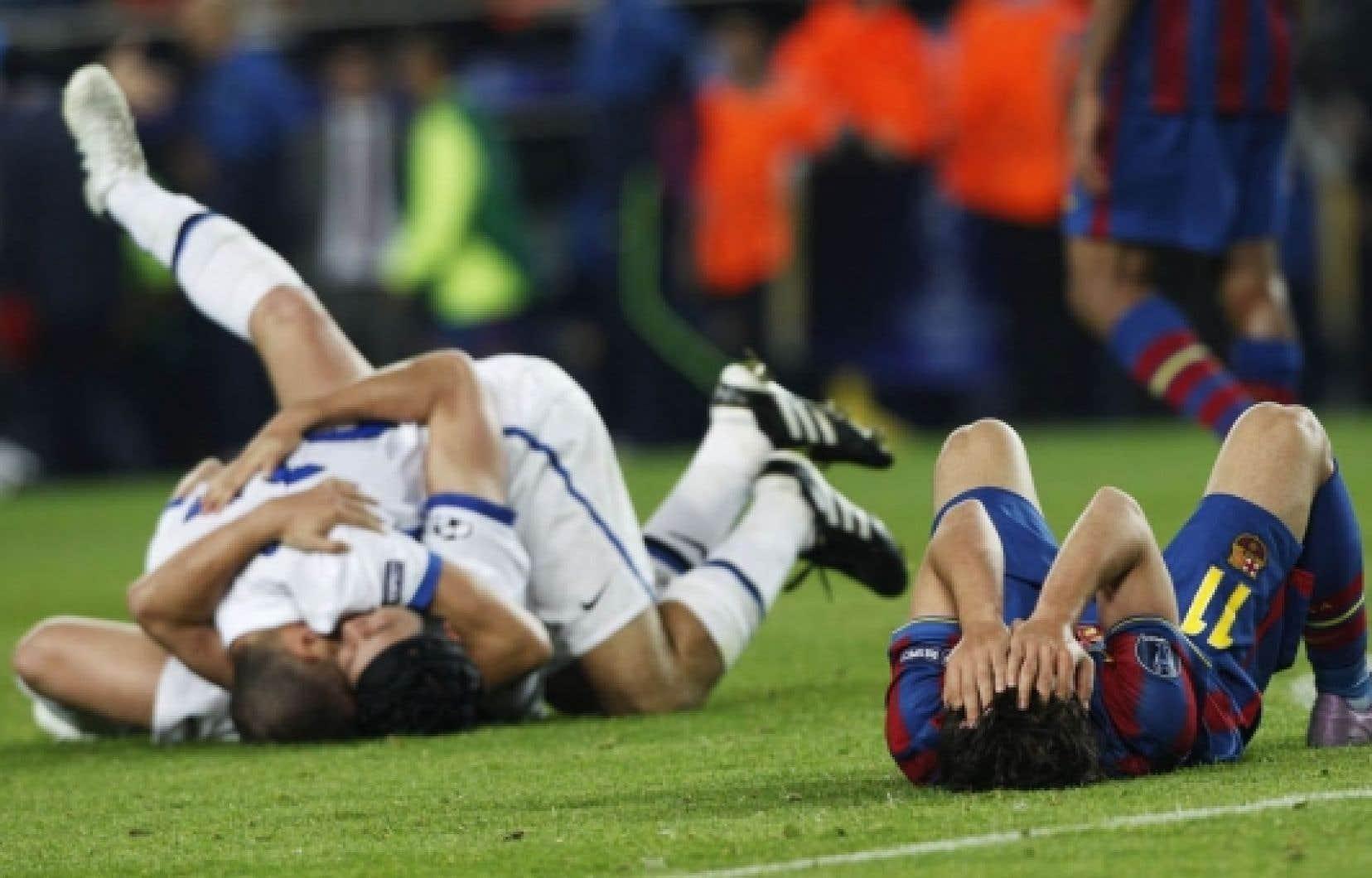 L'Inter Milan en finale