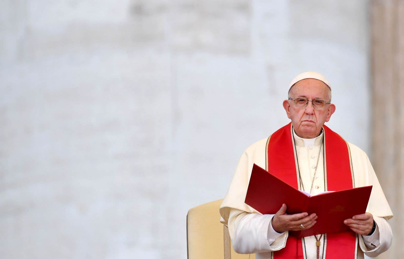 Il est essentiel, affirme le pape, que toute la communauté des fidèles se mobilise pour lutter contre les agressions sexuelles.