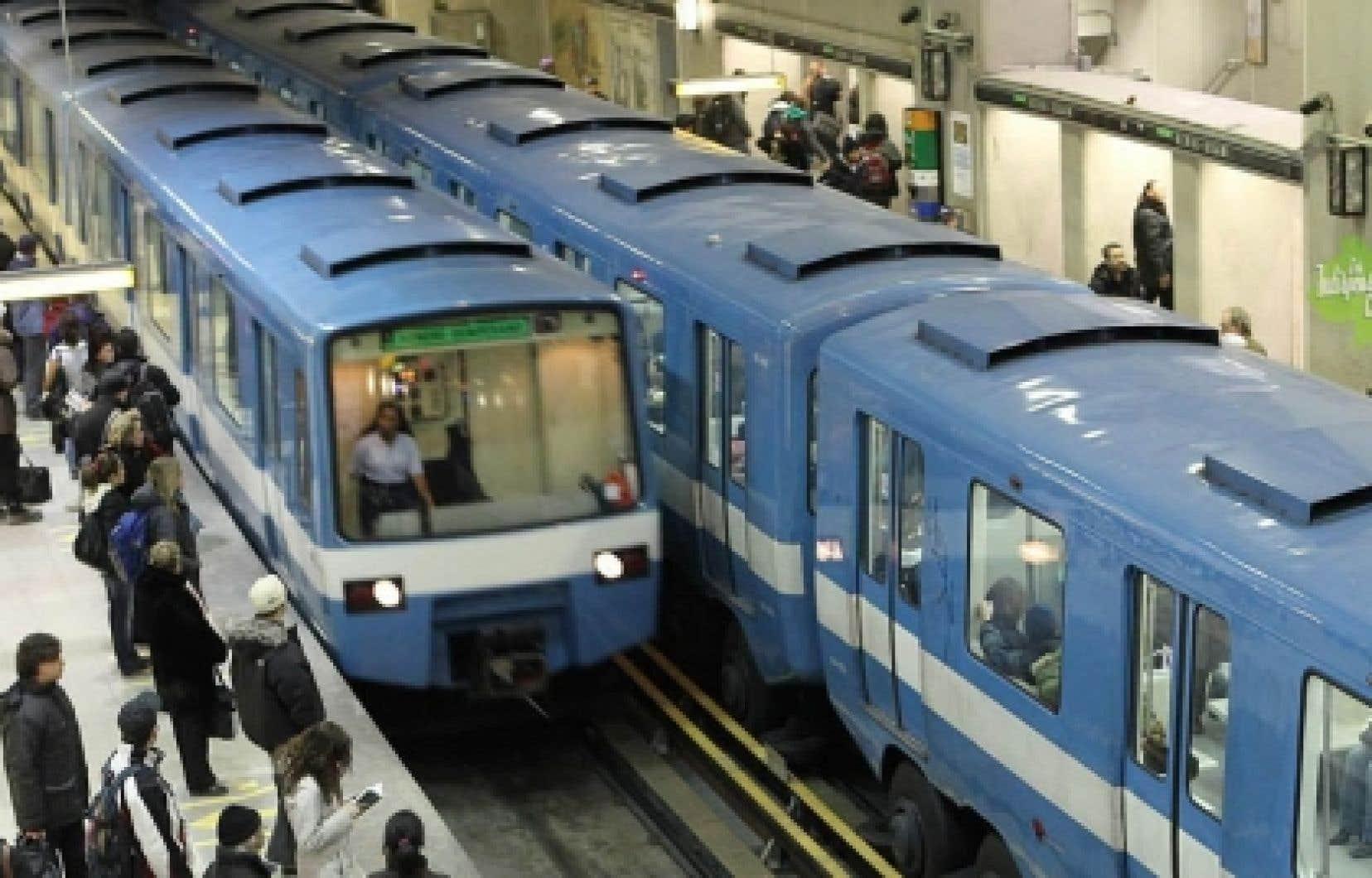 Le lancement d'un nouvel appel d'offres international pour le métro de Montréal signifie que d'autres joueurs que CAF, Bombardier et Alstom pourraient se lancer dans la course.