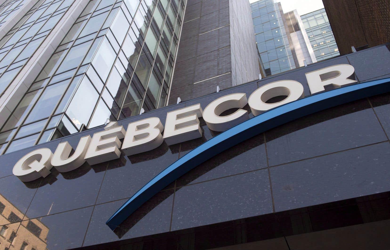 Les médias de Québecor ne sont pas membres du CPQ depuis plus de huit ans.