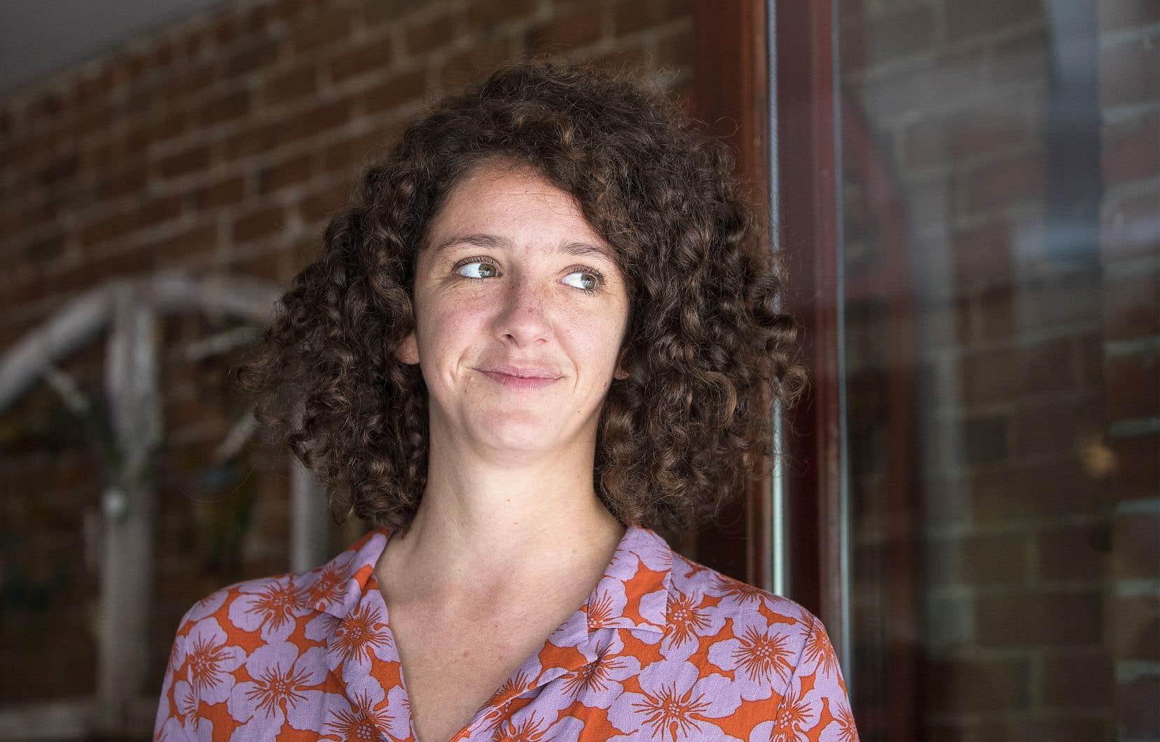 Sara Fauteux, du CEAD, note des similitudes entre la dramaturgie de la Finlande et celle du Québec, notamment l'affirmation d'une identité forte.