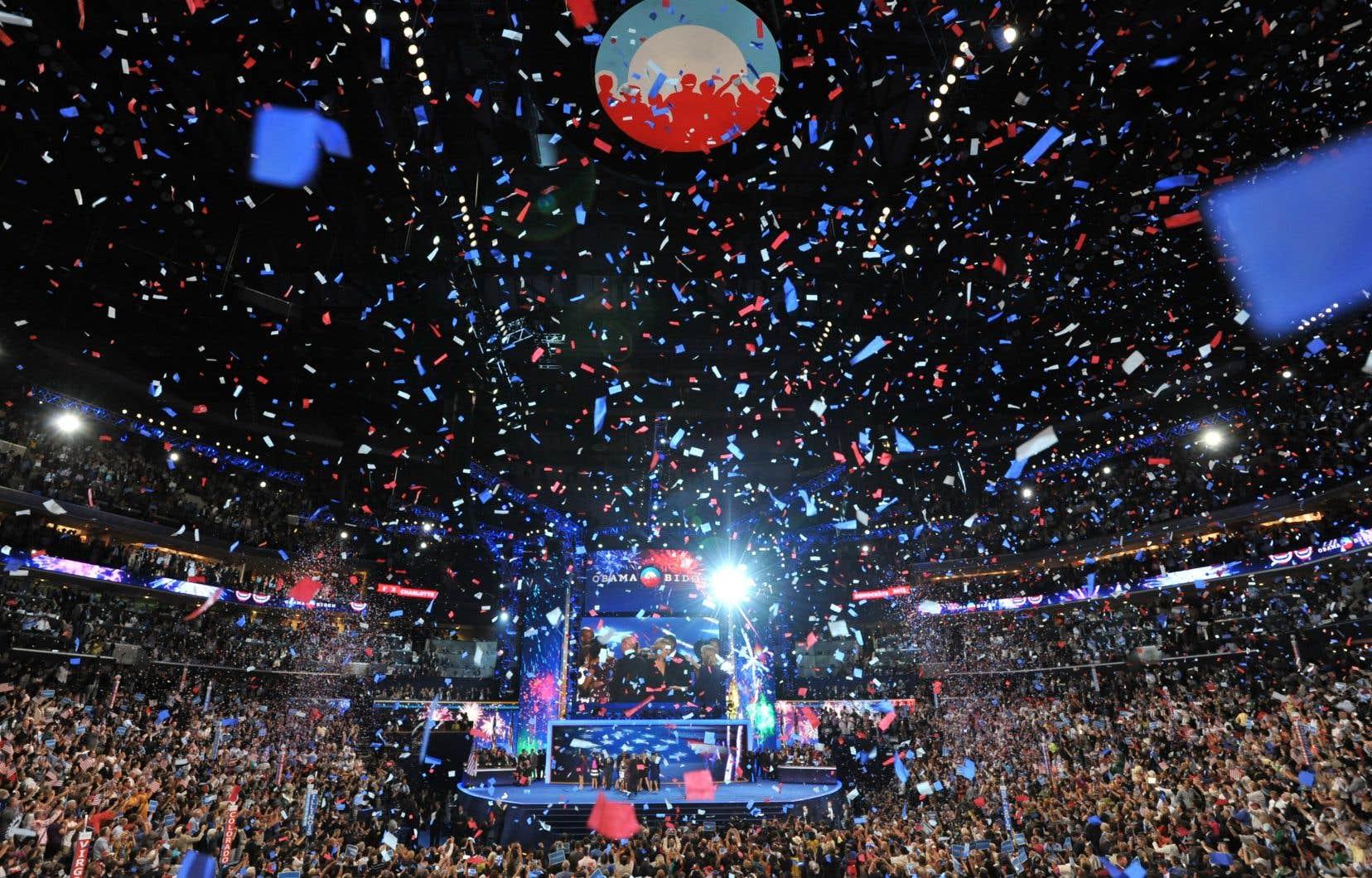 Désormais, seul le nombre de délégués obtenus par ces votes d'électeurs sera pris en compte pour déterminer le vainqueur final.